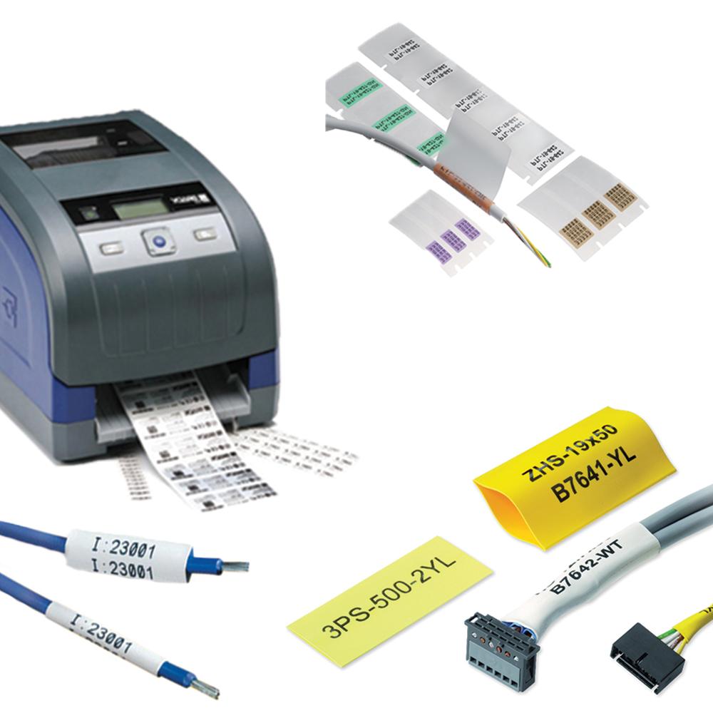 Identification & marking